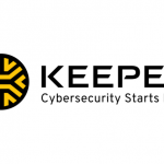 keeper password manager and vault