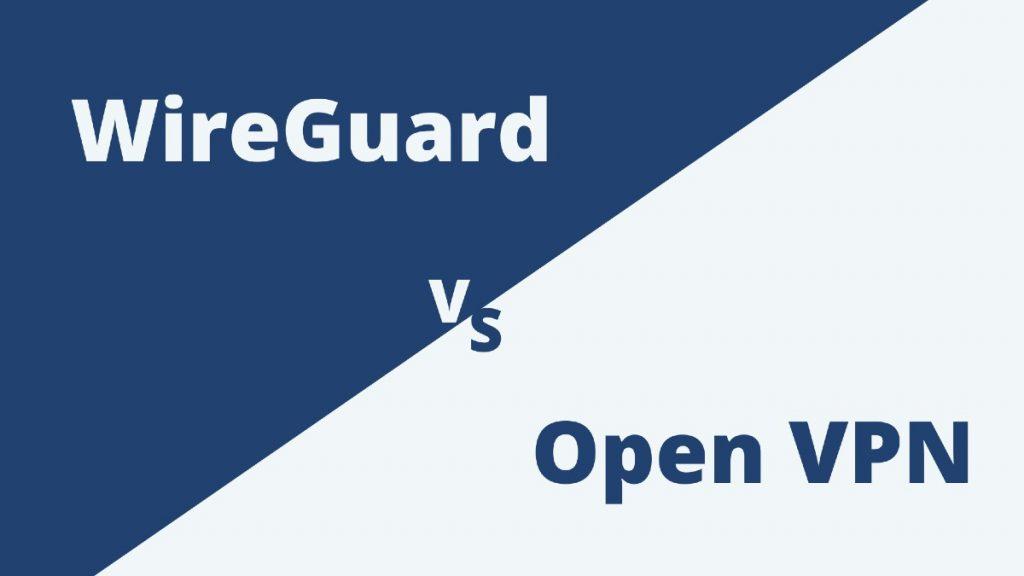WireGuard vs OpenVPN